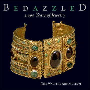 Bedazzled: 5,000 Years of Jewelry