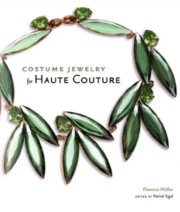 Costume Jewelry for Haute Couture