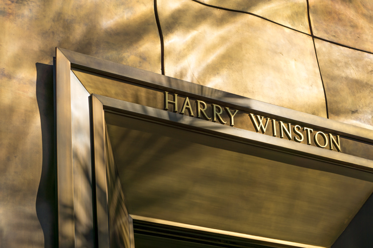 Harry Winston: founded in 1932