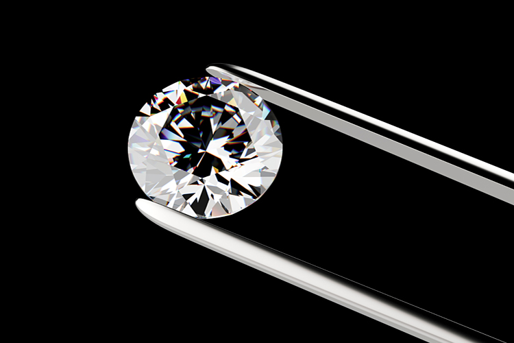Diamonds: the most prized and popular gemstone in the world | Photo: Shutterstock