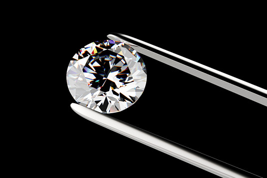 4 myths about diamonds