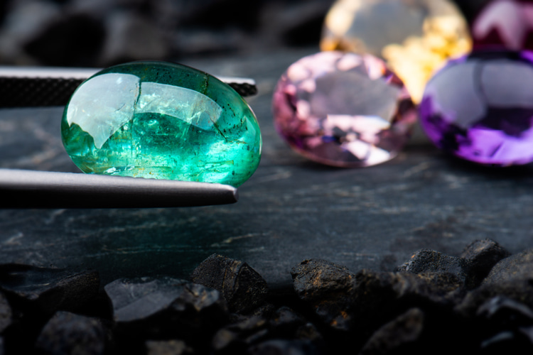 What is the Mohs Scale of Mineral Hardness?
