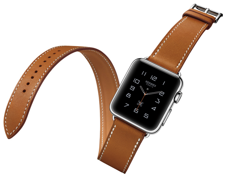 Apple Watch Hermès: designed for life