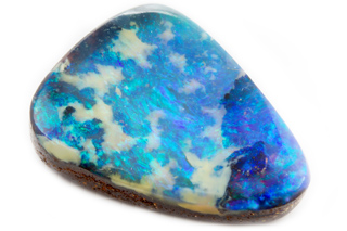 Opal: Birthstone for October