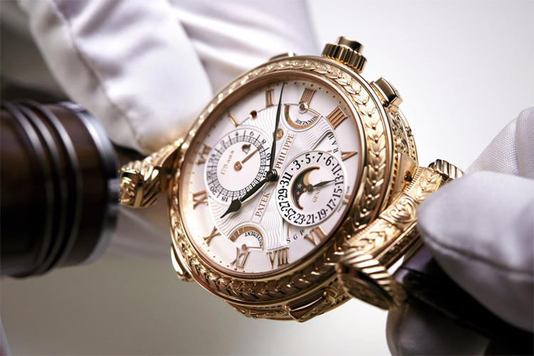 The Grandmaster Chime by Patek Philippe: tradition meets innovation | Photo: Patek Philippe