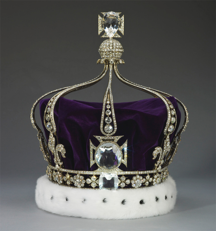 The Koh-i-Noor