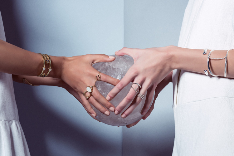 Pamela love designs shinola 39 s first jewelry collection for Pamela love jewelry designer